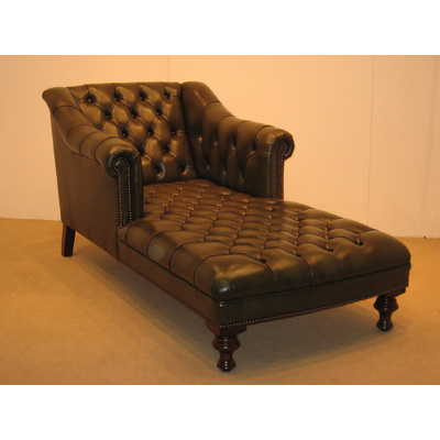 Image of Bradstow Chaisse by Claridge Upholstery