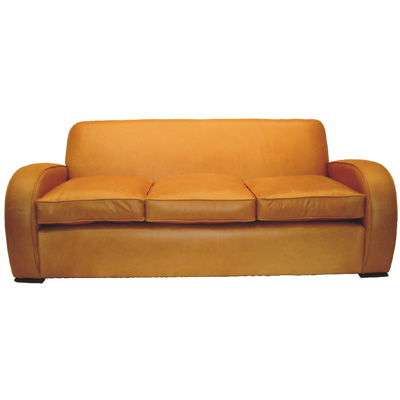 Club Settees Products